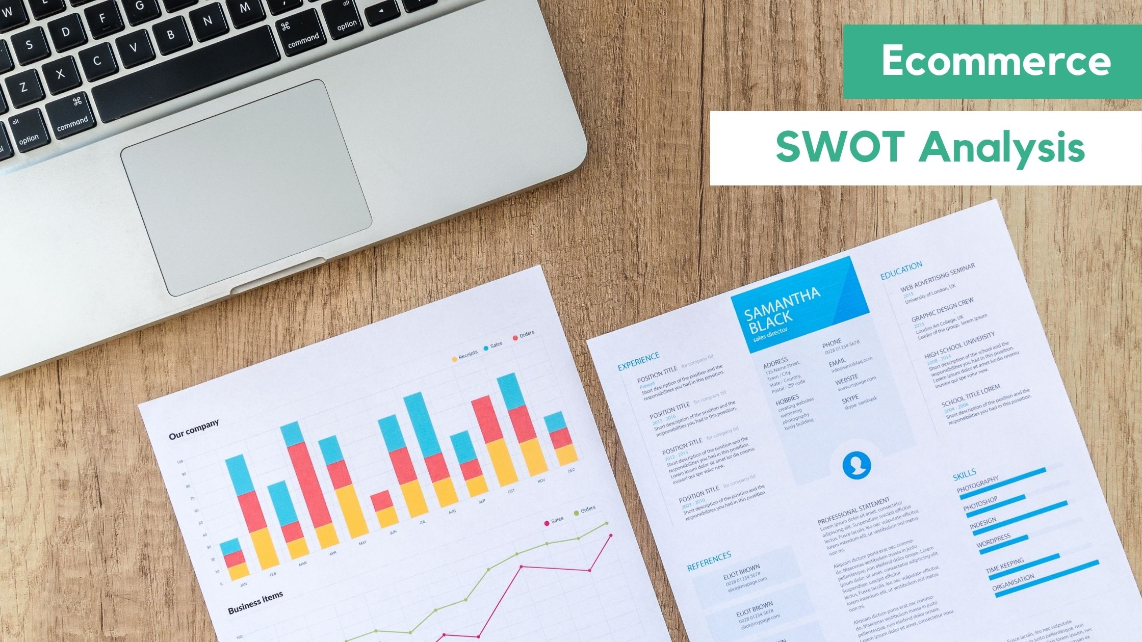 ecommerce swot analysis