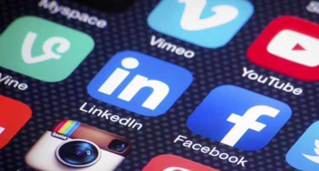 Fastest-growing social media platforms