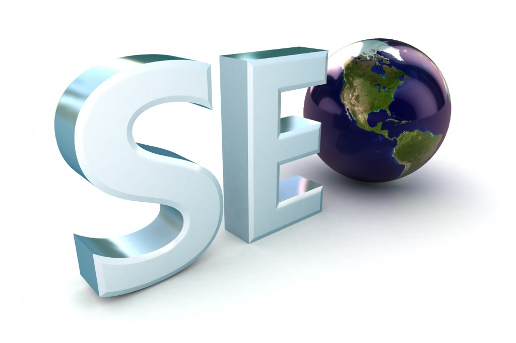 Making your SEO global