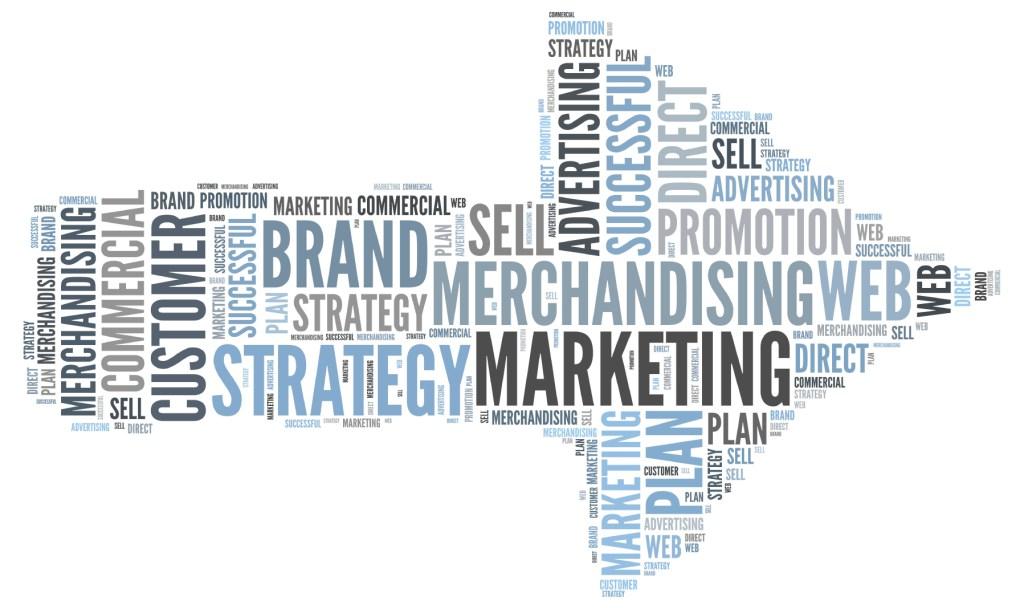 Online marketing can trigger offline sales