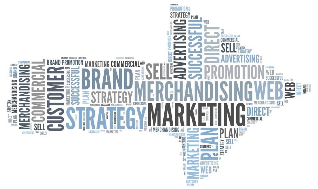 Online marketing can trigger offline sales