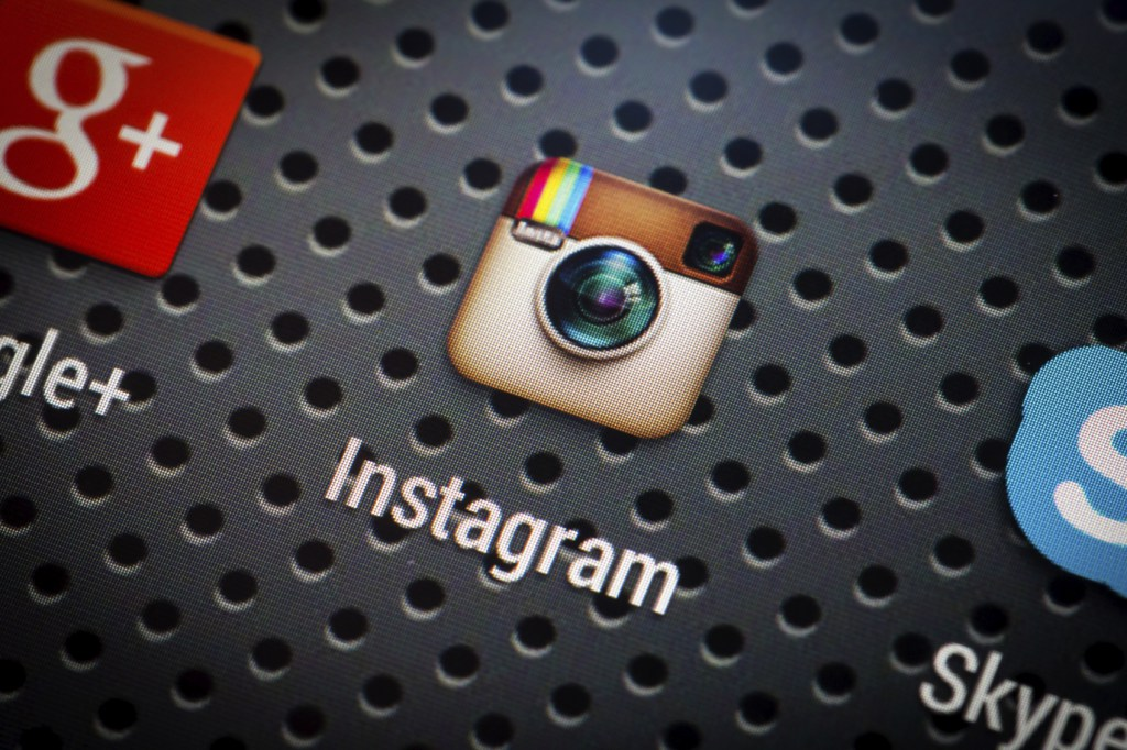 Ways of utilising Instagram for eCommerce marketing