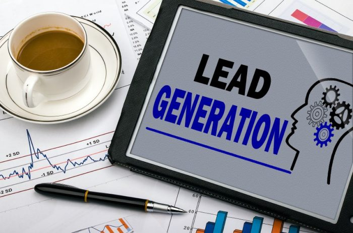 Turbo-charging lead generation