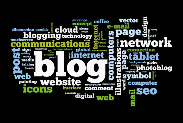 Blogging: Obtain & Keep Readers 5