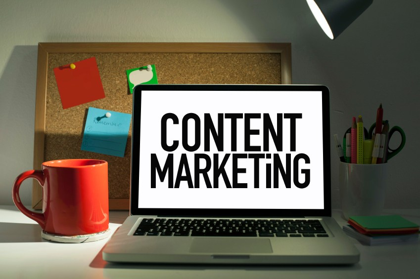 Easily Adaptable Content Marketing Tips