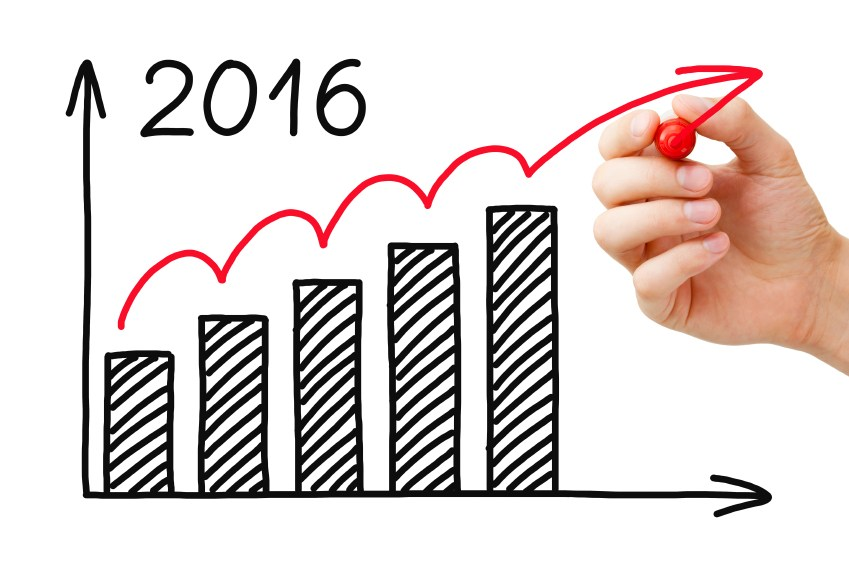 Online Marketing Trends That Will Monopolise 2016
