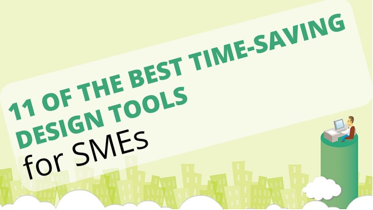 11 time-saving design tools for SMEs