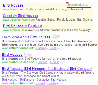 Google SEO benefits and the old adwords