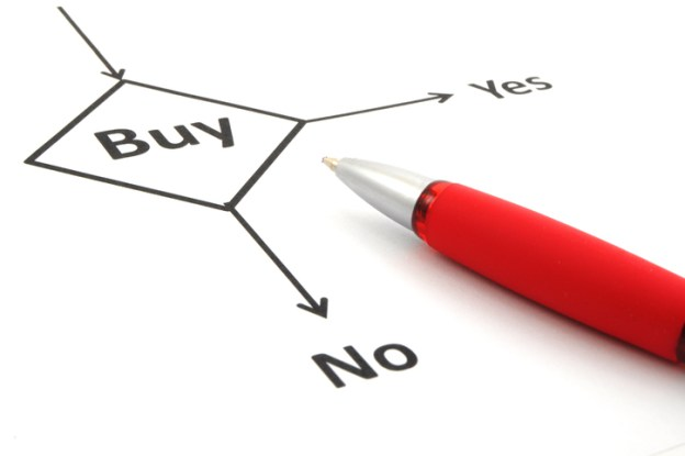 HOW HAS THE INTERNET CHANGED PEOPLE'S BUYING BEHAVIOUR?