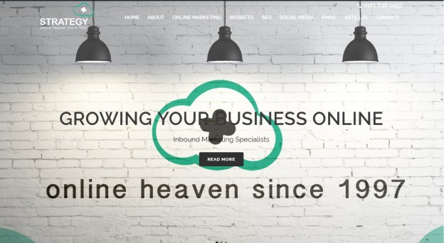 Is it time you rebranded your company? 14