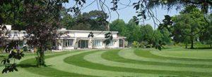 Drayton Park GC