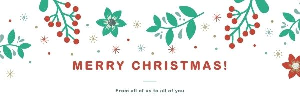 Merry Chrstmas message from Strategy Plus