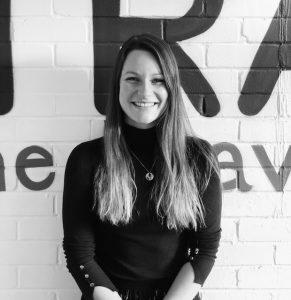 Anne Kristensen Digital Marketing Project Manager