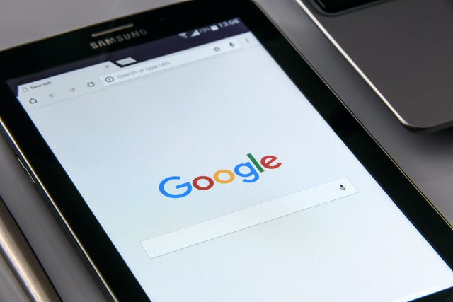 Google uses backlinks as a ranking factor